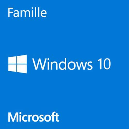 Vente Microsoft Windows